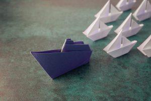 じげん採用方針3. リーダーシップを持ち周囲を巻き込む