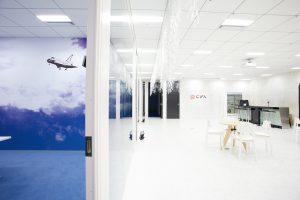 【2014年】じげん新宿三丁目オフィス