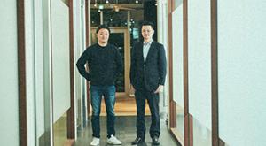 対談記事:未来の経営者たちと、じげんのさらなる拡大を目指して。