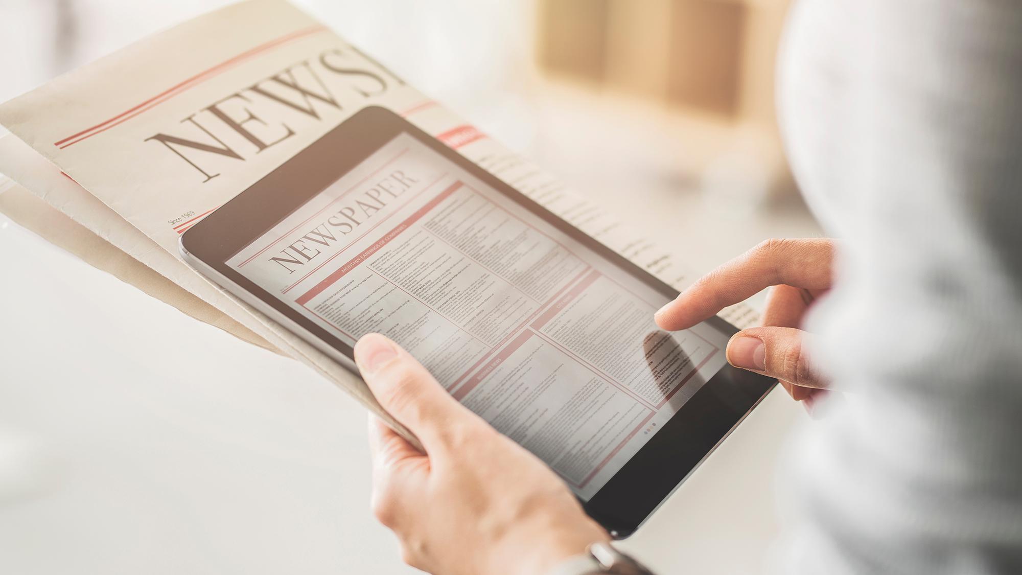 住宅・不動産の専門誌「住宅新報」に、不動産会社さま向け支援ツー…